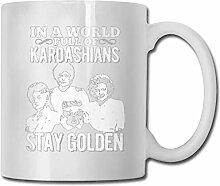 In einer Welt voller Kardashians bleiben goldene