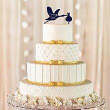 In Kürze Cake Topper, Baby-Dusche Cake Topper,
