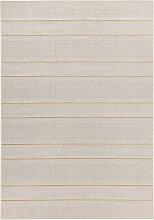 In- und Outdoor Teppich Bayreuth, beige (80/150 cm)