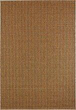 In- und Outdoor Teppich Grace, braun (80/150 cm)