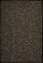 In- und Outdoor Teppich Madeira, grau (60/110 cm)