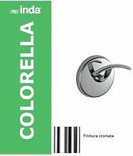 Inda a23210cr Aufhänger, Kollektion Colorella,