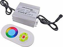 INDARUN RGB Controller für Einbaustrahler rgb +