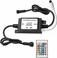 INDARUN RGB wifi Controller für Einbaustrahler