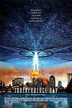 Independence Day – Film Poster Plakat Drucken