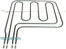 Indesit Hotpoint Cannon Backofen Grill Heizelement