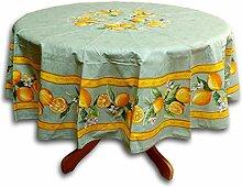 India Arts Französische Provencal-Tischdecke,