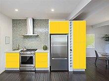 INDIGOS UG - Aufkleber für Küchenschränke