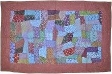 indisch Wandbehang Baumwolle Tapisserie Wohnzimmer Dekoration