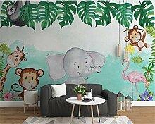 Individuelle dekorative Malerei Papel de Parede