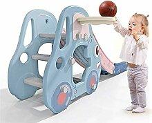 Indoor Kinderspiel Rutsche Indoor-Spielplatz