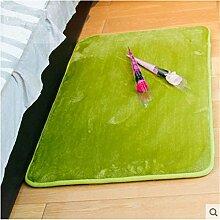 Indoor-matten/Wc-matte Vor Der Tür/Badezimmer-matten/Bodenmatte-B 50x80cm(20x31inch)