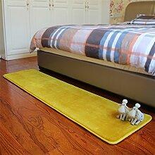Indoor-matten/Wc-matte Vor Der Tür/Badezimmer-matten/Bodenmatte-F 100x190cm(39x75inch)