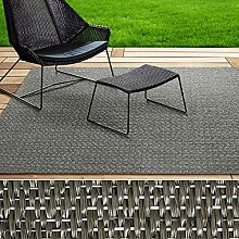 Indoor- & Outdoor-Teppich | Bodenbelag für Flur,
