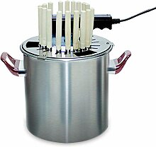 Indoor Tischgrill - Barbecue Grill Smokeless Grill