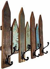 Indoortrend.com Wand Garderobe Vintage