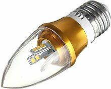 Induktions-Birne Energiesparlampe E27 LED Dimmable