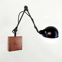 Industrial Vintage Wandleuchte Wandlampen