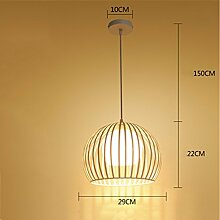 Industrial wind Retro dekorative Lampe, kreative