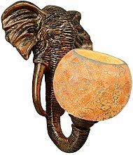 Industrie Vintage Wandlampe Designer-Wandleuchten