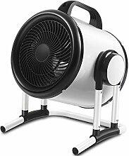 Industrielle Heizung, Warm Ventilator-bewegliche