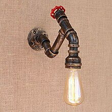 Industrielle Lampen Wandleuchte Wandlampe Retro