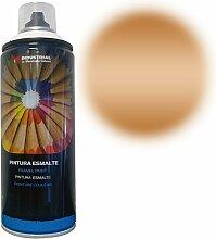Industrielle Spray Kupfer Chrom 400ml–Packung mit 6