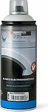 Industrielle Spray Weiß Haushaltsgeräte 400ml–Packung mit 6