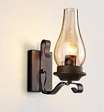 Industrielle Vintage-Lampe