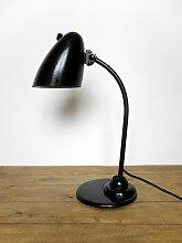 Industrielle Vintage Modell 6608 Bauhaus Lampe von