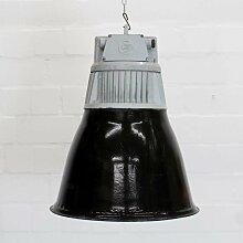 Industrielle Vintage Typ 341 Bauhaus Loft-Lampe