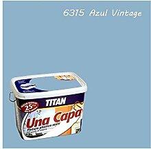 Industrien Titan. S.L 69631505Wandfarbe matt