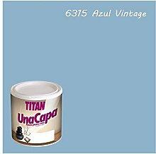 Industrien Titan. S.L 69631534Wandfarbe matt