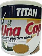 Industrien Titan. S.L 69631834Wandfarbe matt