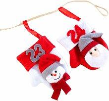 infactory Weihnachtskalender: