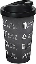 infinite by GEDA LABELS 12136 Coffee to go Becher