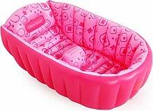 Inflatable Bathtub HWF Aufblasbare Badewanne