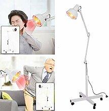 Infrarot Massage Lampe Infrarottherapie