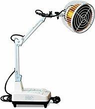 Infrarot Physiotherapie Lampe, Backen