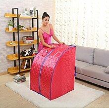 Infrarot Portable Sauna, Gewicht Verlust Detox