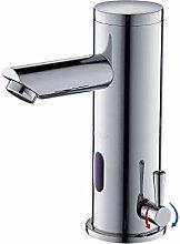 Infrarot Sensor Wasserhahn Automatik Armatur Chrom