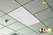 Infrarotheizung Deckenmontage ohne Thermostat 1000