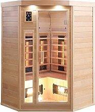 Infrarotkabine Infrarotsauna Traditionelle Sauna