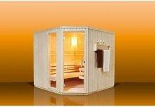 Infraworld Sauna Aurora 210 x 228 cm