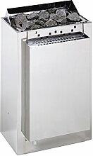 Infraworld Saunaofen Hotline S4 Verdampferofen 9 kW in Wandausführung B6765