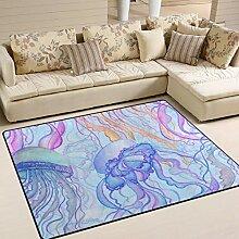 INGBAGS Teppich / Teppich, sehr weich, modern,