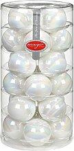 Inge-glas 14144D103MO Glaskugel, 60 mm, 24