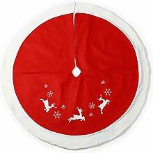 Inge-glas 700003645MO Weihnachtsbaumunterlage aus