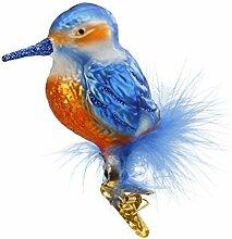 Inge-glas Christbaumschmuck Eisvogel