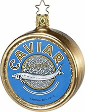 Inge-glas Christbaumschmuck Kaviar